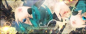 Ciel_Phantomhive Signature by lady-alucard