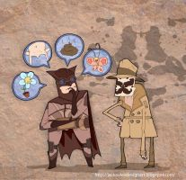 Rorschach Test by lost-angel-less