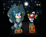 Obligatory Halloween picture by DiachanX