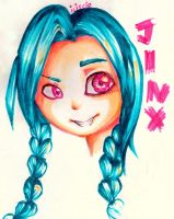 GET JINXED by Iciscle