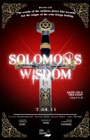 Solomon's Wisdom by SamuelDesigns