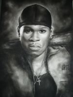 50CENT by ManoelAntonio