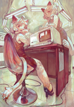 Lisa by dentyou