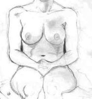 Nude Study 4 by icreatedesigns