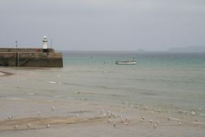 St Ives stock 2 by Random-Acts-Stock