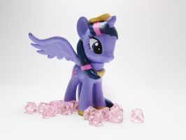 Princess Twilight Sparkle by Imsya