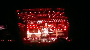Simons from Kiss in Mexico City by Taokk