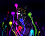 Color orbs by Alexthewolfy