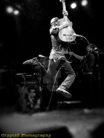 Tom Morello - Lucky Leap by crypticphotos