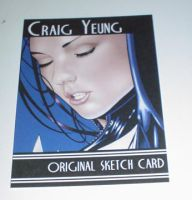 Sketchcard back by Csyeung