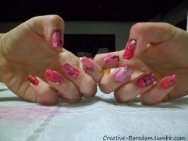 Water marble by anacarolinaaf