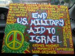 End US Military Aid to Israel by SAnneM