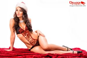 Lacy Christmas by LexiStyles