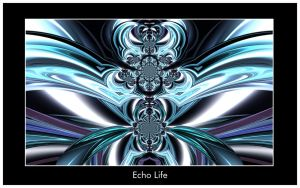 ECHO LIFE by coolbits1