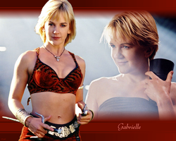 Gabrielle Wallpaper 01 by Gennco