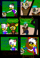 .:Ratchet and Clank, new partners:. Page 25 by DummyHeart