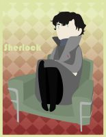 Sherlock - Of course not! by Bisho-s