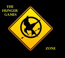 Hunger Games Zone by Zoehi
