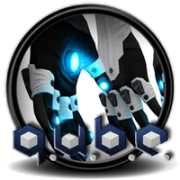 Q.U.B.E. Png Icon by SidySeven