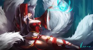 Ahri3-Recovered-720 by vafa10