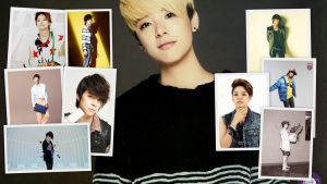 Amber Liu by Lissette8017