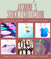J's Stock 2 Collection by sonelf