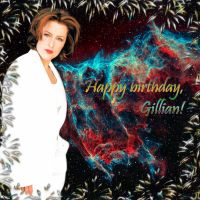 Happy birthday, Gillian 2010 by Lirulin-yirth