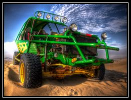 Dunebuggy by CashMcL