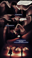 12 Side of the Angels by harbek