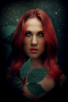 Monique retouch by HayleyGuinevere