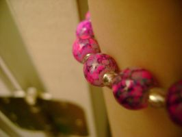 Glass Beads by sailormoon23