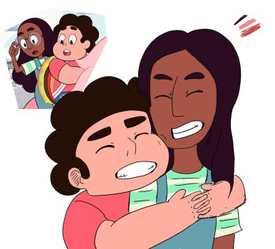 Steven And Connie wip by Shamejob-Prente