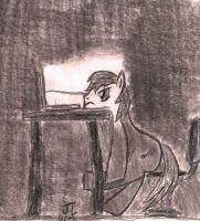 The Internet is Boring. by Isoscelescube