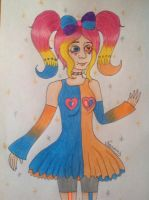 Candy-Love by Nanami-Cute