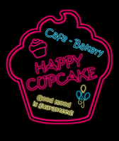 Cafe - Bakery Happy Cupcake by Tailsik208