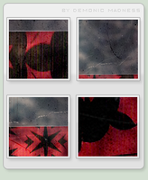 20 icon textures by demonic-madness