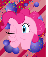 Granny Pinkie by NicNacSwag
