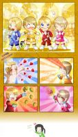 hetalia: Force G5 heroes XD by nennisita1234