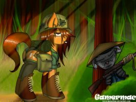 .:Searching for Viet-woow:. by Gamermac