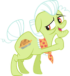 Granny Smith by 90Sigma