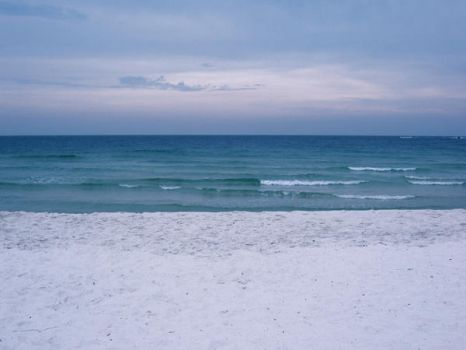 Orange Beach - Summer 2007 by Ablaze4God