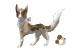 Offer to Adopt! Dog/Cat (Closed) by ColoredClear
