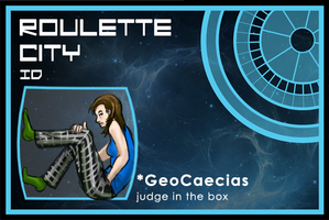 Roulette City II Judge ID by GeoCaecias