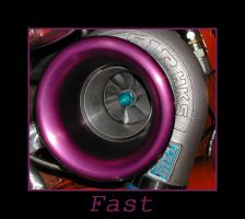 Fast by domspeed911