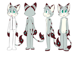Planetary Prancery Ref 2014 by SmilehKitteh