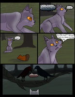 Two-Faced page 13 by JasperLizard