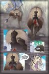 Guardians Comic Page 32 by akeli