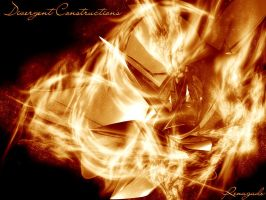 Divergent Constructions by Wcfasig
