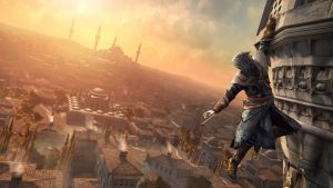 Assassin's Creed Revelations by LightExorcist