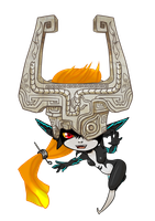 Midna by CONEJOTO